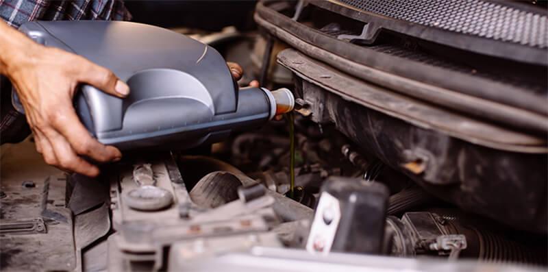 Transmission Repair Image
