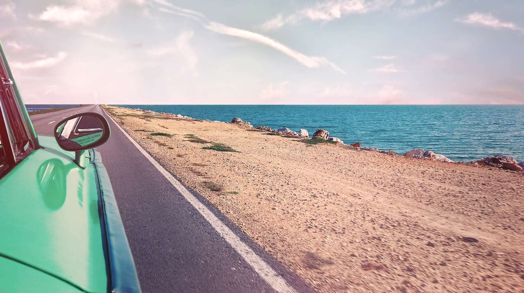 Vern Eide Motorcars Summer Car Care Tips Hero Image
