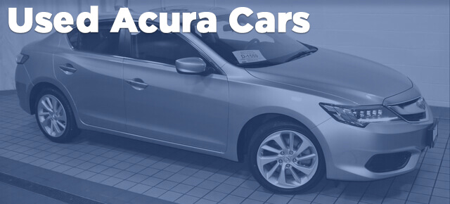 Vern Eide Motorcars Pre-Owned Acura Cars Image