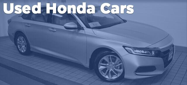 Vern Eide Motorcars Pre-Owned Honda Cars Image