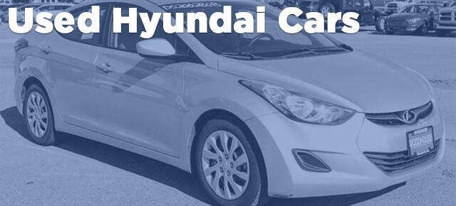 Vern Eide Motorcars Pre-Owned Hyundai Cars Image