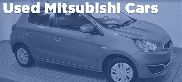 Vern Eide Motorcars Pre-Owned Mitsubishi Cars Image
