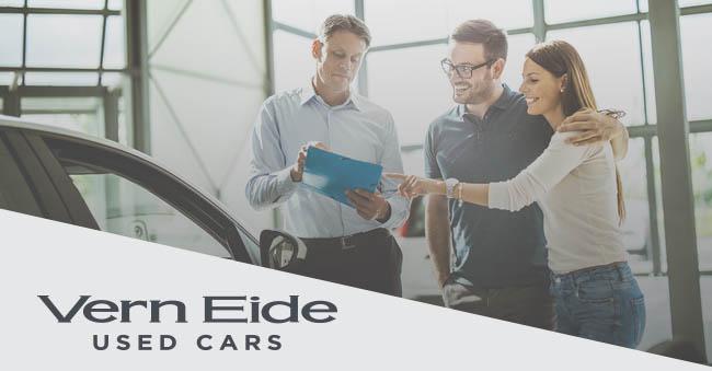 Vern Eide Used Cars