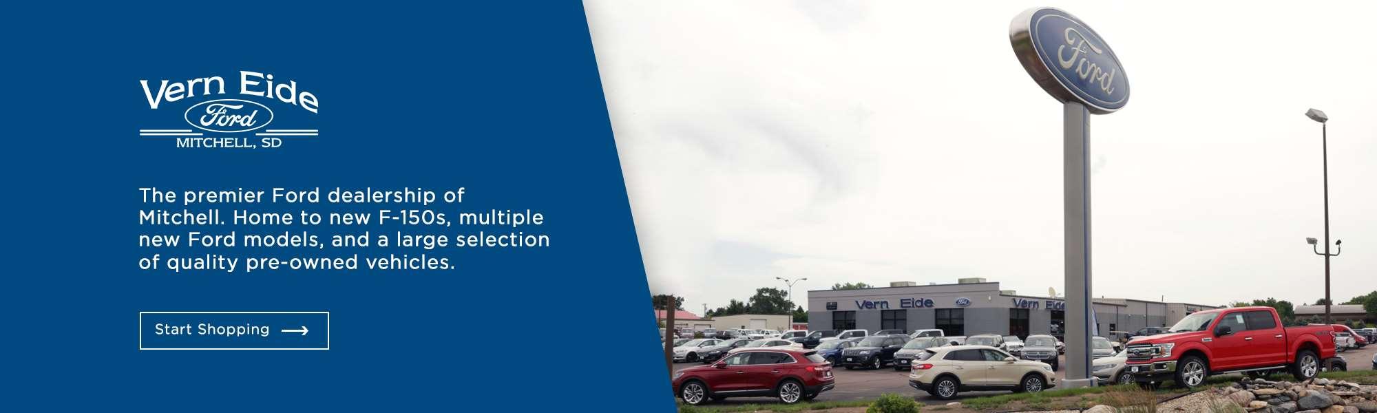 Vern Eide Motorcars | Sioux Falls, SD | Vern Eide