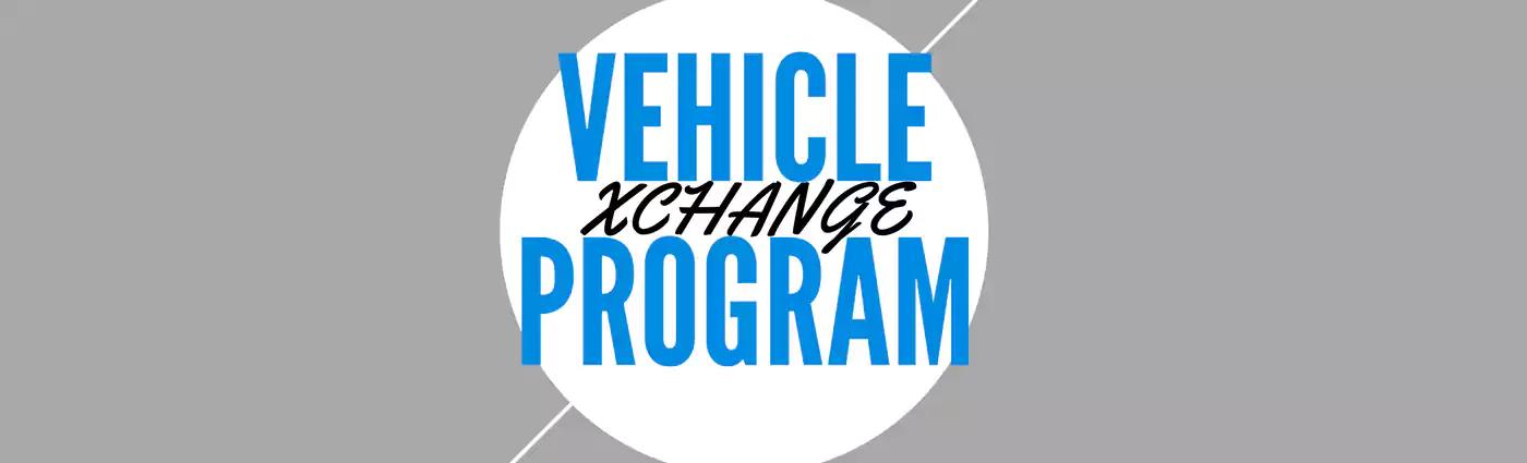 Vehicle Exchange Program -Vern Eide Honda
