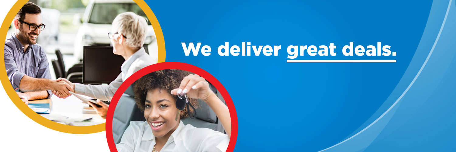We Deliver Offers