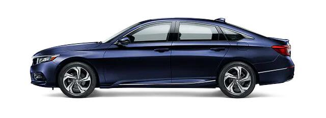 2020 Honda Accord EX-L Trim