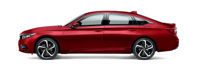2020 Honda Accord Sport Trim