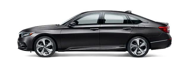 2020 Honda Accord Touring Trim