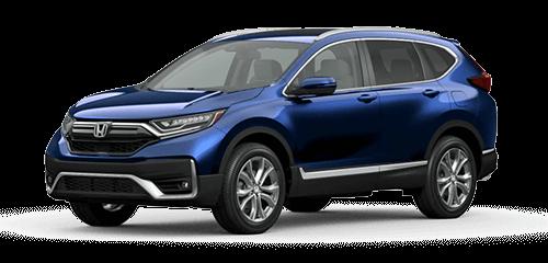 2020 Honda CR-V Trim Options Jellybean