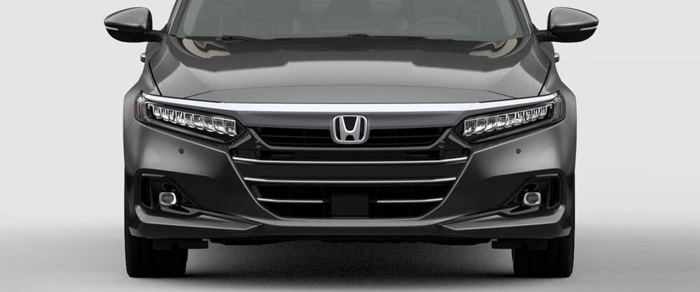 2021 Honda Accord Photo Gallery 1