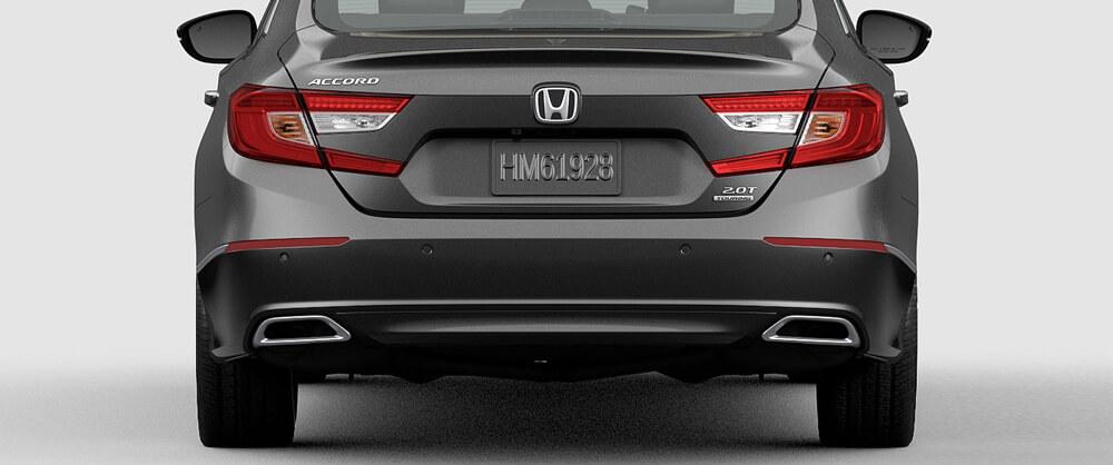 2021 Honda Accord Photo Gallery 4