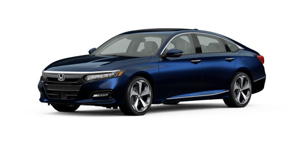 Best Family Cars Honda Accord Image