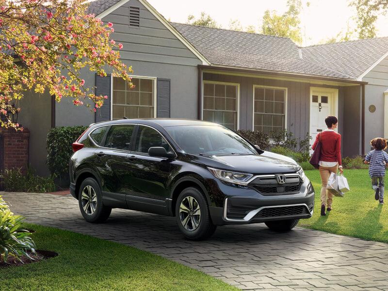 Best Family Cars Honda Pilot Image