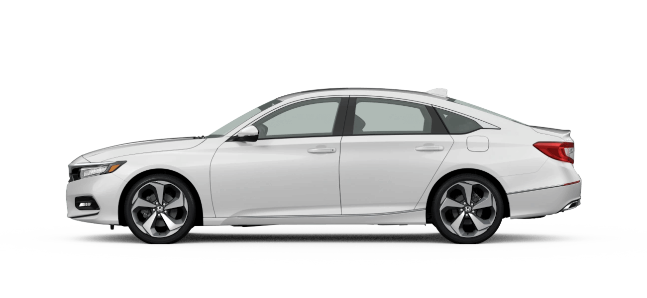 Honda Accord Inventory Button