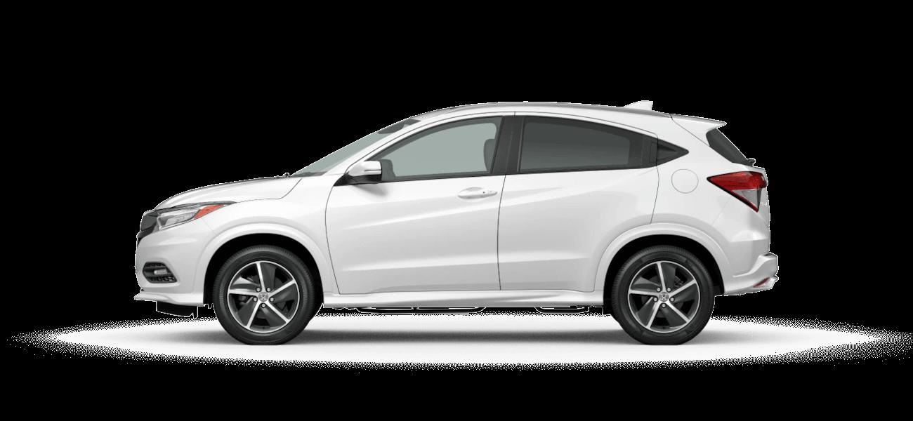 Honda HR-V Button