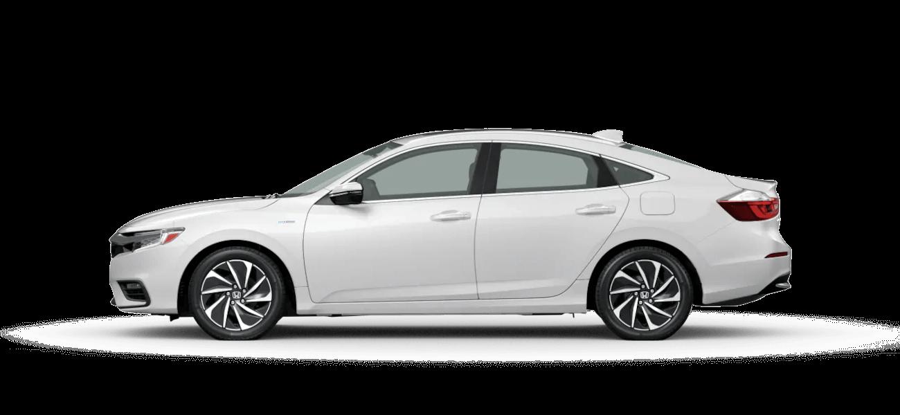 Honda Insight Inventory Button