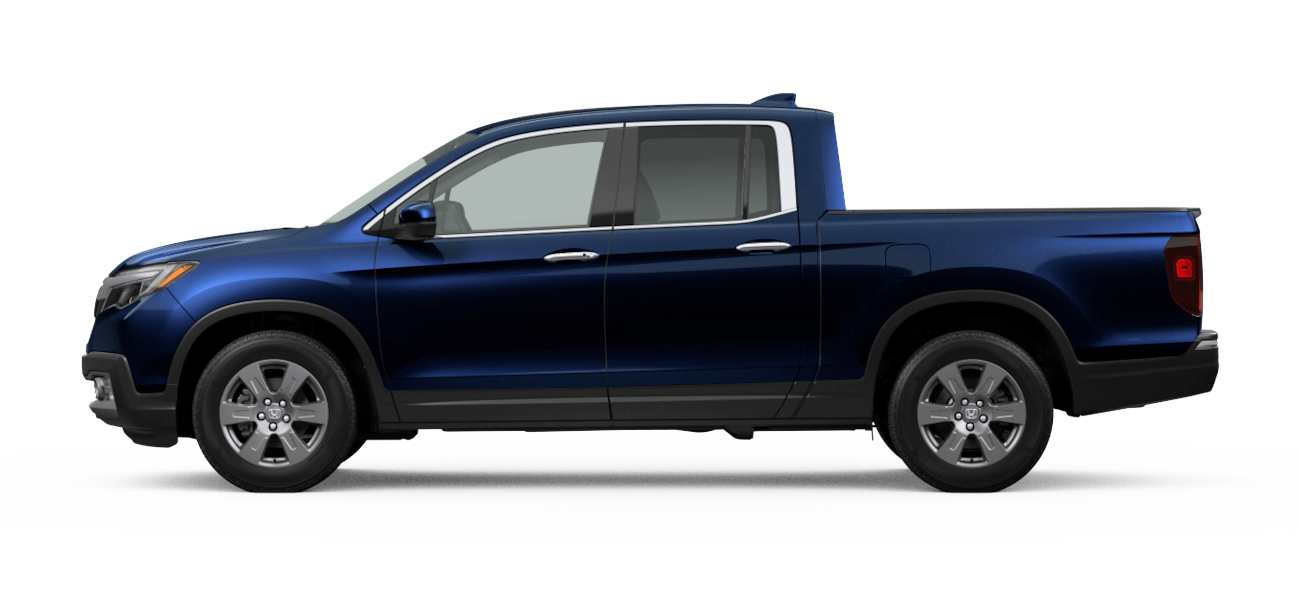 Honda Ridgeline Button