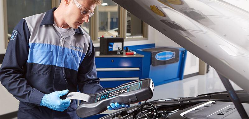 Certified Honda Service Near Storm Lake Photo