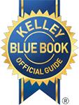 2020 Honda CR-V Kelley Blue Book Review Logo