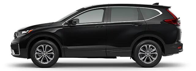2020 Honda CR-V EX Trim