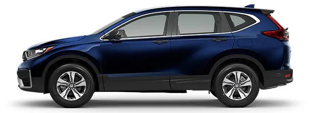 2020 Honda CR-V LX Trim