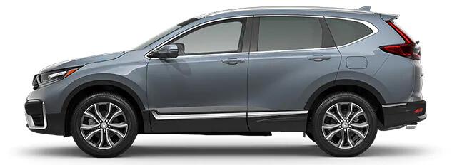 2020 Honda CR-V Touring Trim