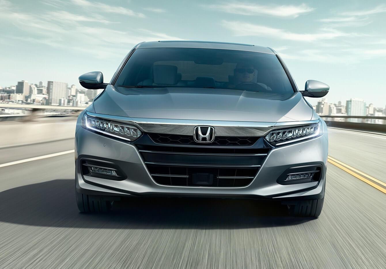 2020 Honda Accord Trim Levels Slider