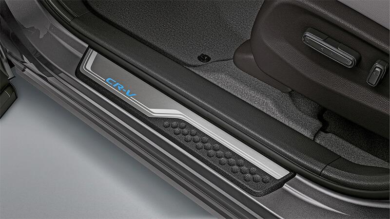 2020 Honda CR-V Interior Interior Accessories
