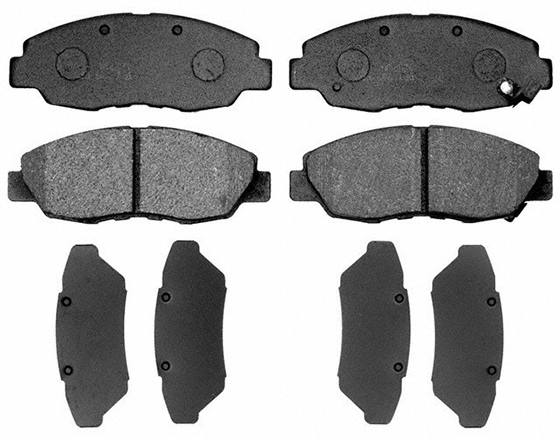 Honda Brake Pad Replacement Service Sioux Falls