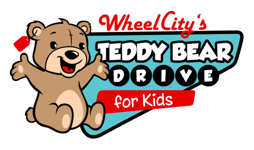 Wheel City Auto Teddy Bear Drive - South Dakota