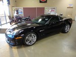 2011 Chevy Corvette Grand Sport!