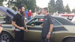 Jeff Cluts and Aaron Kaufman from Fast N' Loud