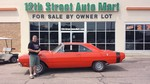 SOLD!!! 1969 Dodge Dart 340-Swinger!!!