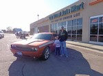 SOLD! Dodge Challenger R/T!!!