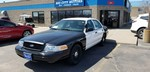 2009 CROWN VIC POLICE INTERCEPTOR NOW PATROLLING IN MARYLAND! WE SELL ANYWHERE.