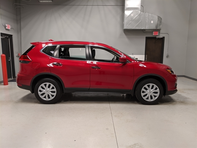 Autoland Sioux Falls >> Stock# 9835 USED 2017 Nissan Rogue | Sioux Falls, SD | Used Auto Sales
