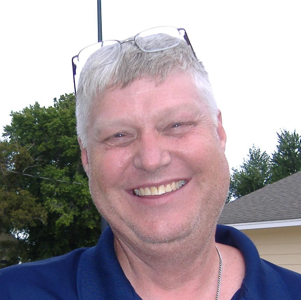 Dave Bourn