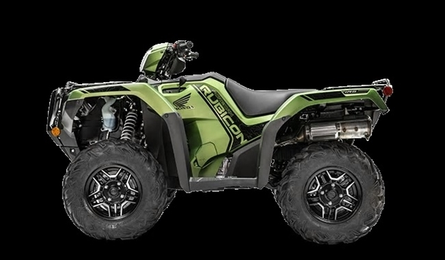 2020 Honda Fourtrax Foreman Rubicon DCT IRS DLX