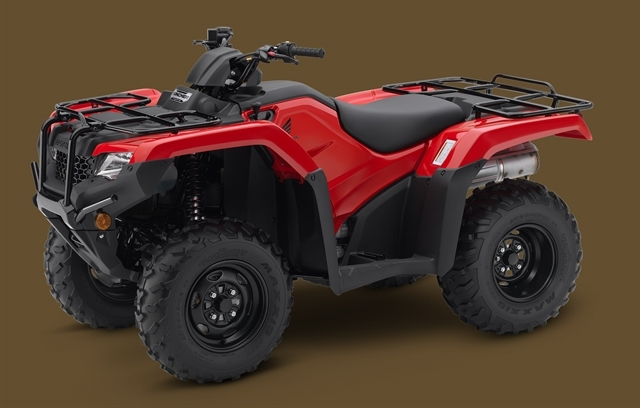 2020 HONDA® Fourtrax Rancher 4x4 AT EPS
