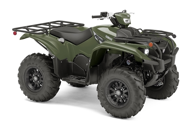 2021 YAMAHA Kodiak 700 EPS