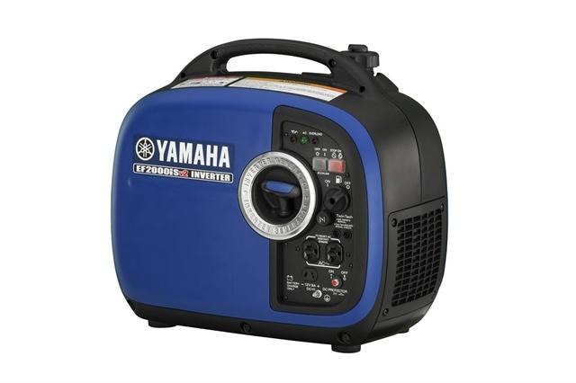 2021 Yamaha EF20ISV2