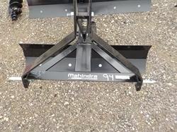 1900 Mahindra 4FT Tilt Blade