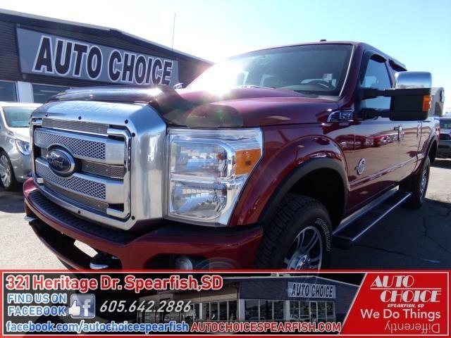 Stock# 10560 USED 2015 Ford Super Duty F-350 SRW | Spearfish, South Dakota  57783 | Auto Choice | 2015 Ford F350 Super Duty Truck Uper Wiring Harness |  | Auto Choice