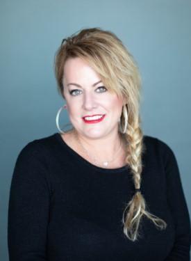 Trina Kindsfater