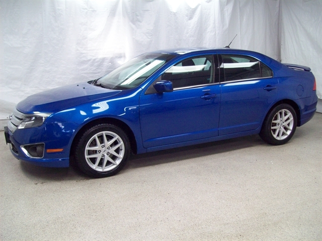 stock# a12f0658 used 2012 ford fusion | sioux falls, south dakota
