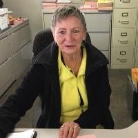 Marilyn Polich