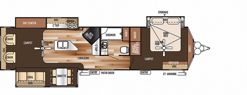 VillaEstate393RLT - Salem Villa Estate T393RLT