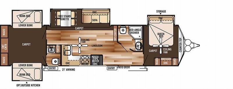 VillaEstate404x4 - Salem Villa Estate T404X4