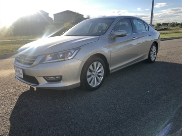2013 Honda Accord Sdn